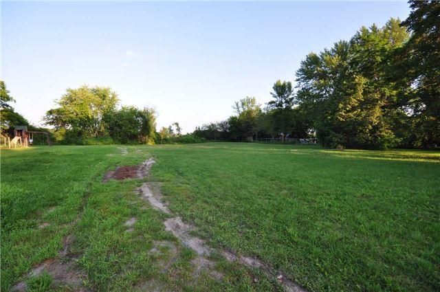 Vacant Land at 50 & 51 Thorah Park Blvd, Brock, Ontario. Image 1