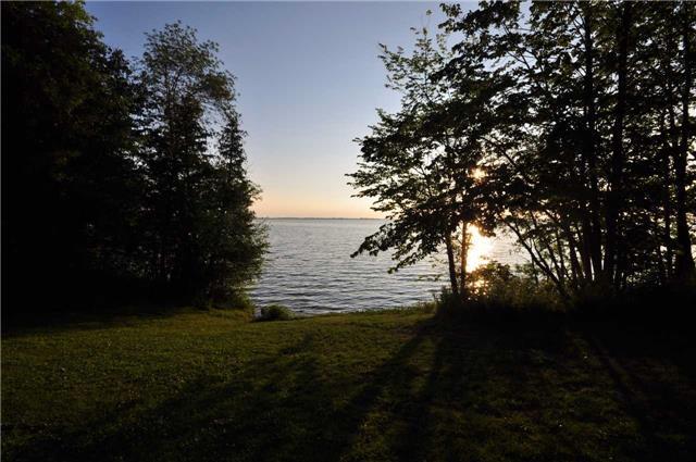 Vacant Land at 50 & 51 Thorah Park Blvd, Brock, Ontario. Image 12