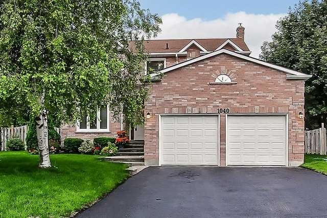 Detached at 1040 Ashley Pl, Newmarket, Ontario. Image 1