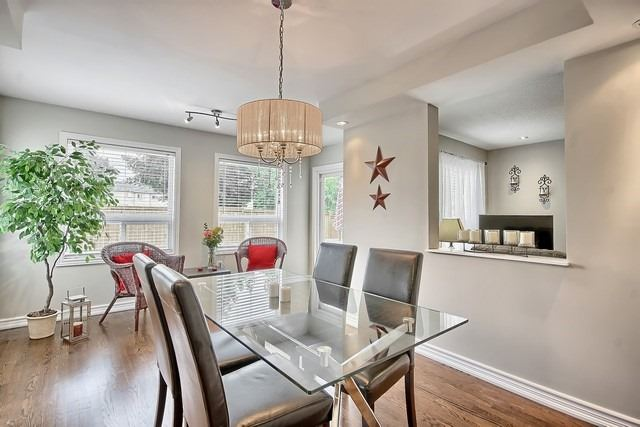 Detached at 1040 Ashley Pl, Newmarket, Ontario. Image 12