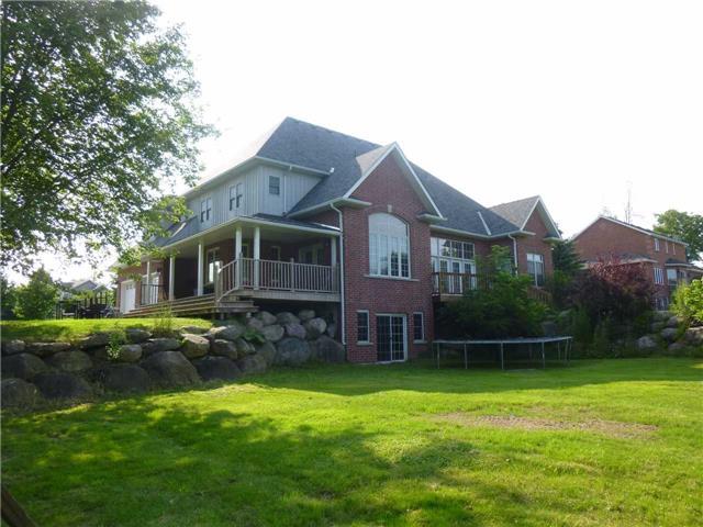 Detached at 25169 Warden Ave, Georgina, Ontario. Image 14