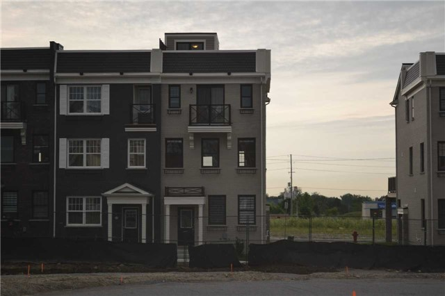 Townhouse at 47 Ludwig Crt, Whitchurch-Stouffville, Ontario. Image 1