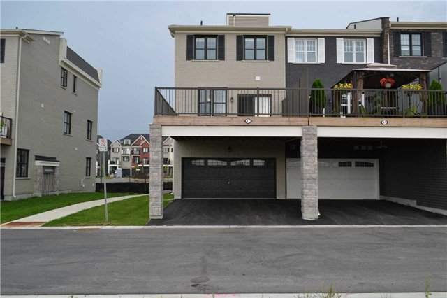Townhouse at 47 Ludwig Crt, Whitchurch-Stouffville, Ontario. Image 14