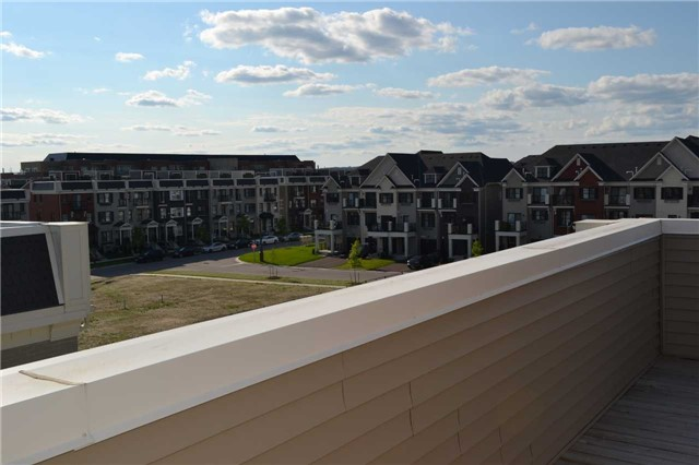 Townhouse at 47 Ludwig Crt, Whitchurch-Stouffville, Ontario. Image 11