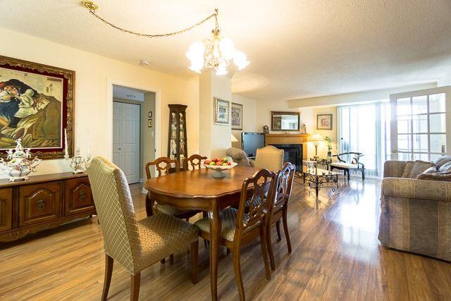 Condo Apartment at 121 Woodbridge Ave, Unit 209, Vaughan, Ontario. Image 17
