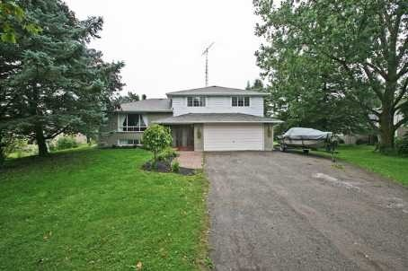 Detached at 19200 Concession 2nd Rd, East Gwillimbury, Ontario. Image 1