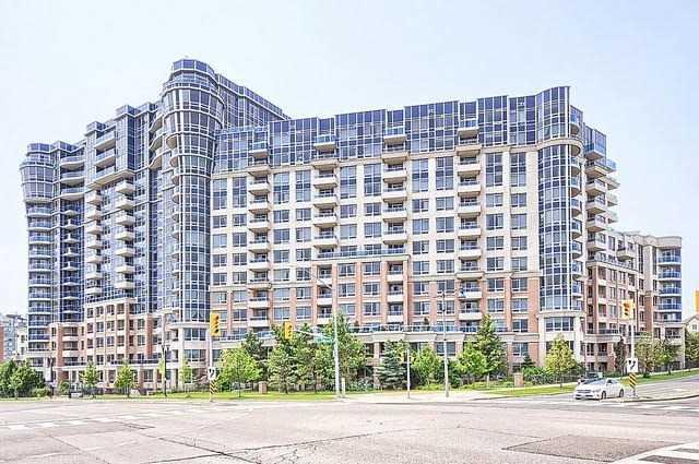Condo Apartment at 33 Cox Blvd, Unit 131, Markham, Ontario. Image 1