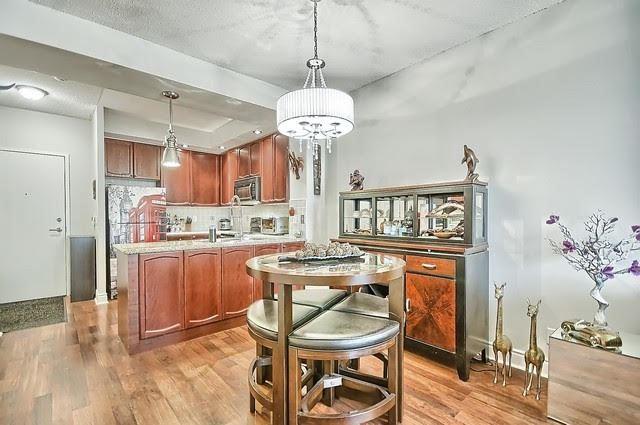 Condo Apartment at 33 Cox Blvd, Unit 131, Markham, Ontario. Image 16