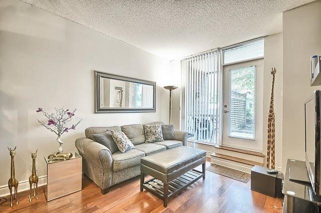 Condo Apartment at 33 Cox Blvd, Unit 131, Markham, Ontario. Image 18