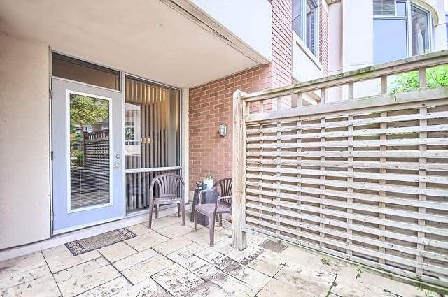 Condo Apartment at 33 Cox Blvd, Unit 131, Markham, Ontario. Image 4