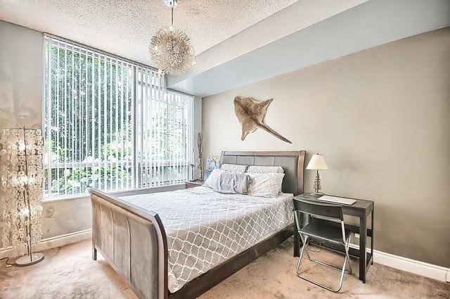 Condo Apartment at 33 Cox Blvd, Unit 131, Markham, Ontario. Image 7