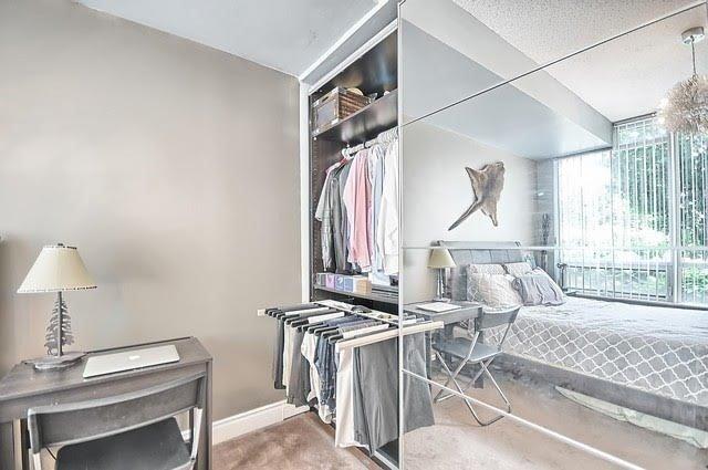 Condo Apartment at 33 Cox Blvd, Unit 131, Markham, Ontario. Image 10