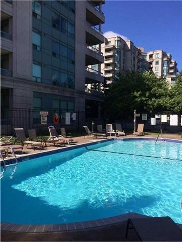 Condo Apartment at 5 Emerald  Lane, Unit 413, Vaughan, Ontario. Image 13