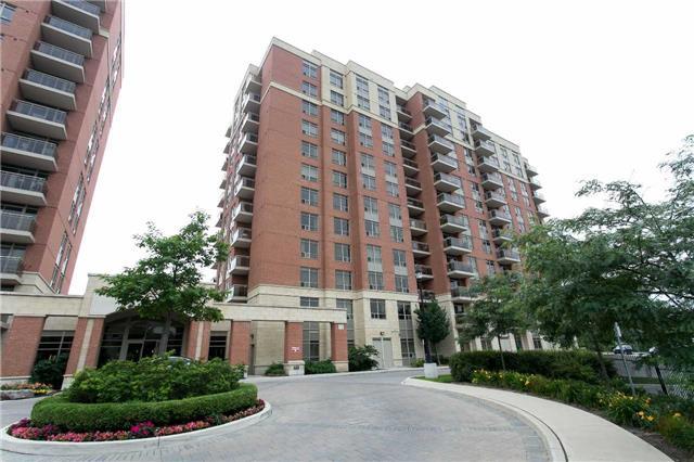 Condo Apartment at 75 King William Cres, Unit 711, Richmond Hill, Ontario. Image 1