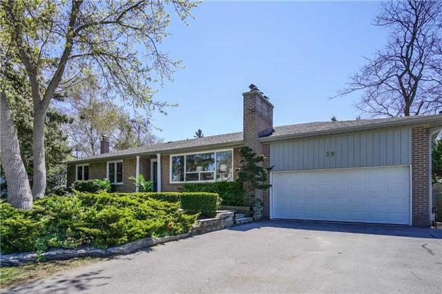 Detached at 29 Claridge Dr, Richmond Hill, Ontario. Image 14