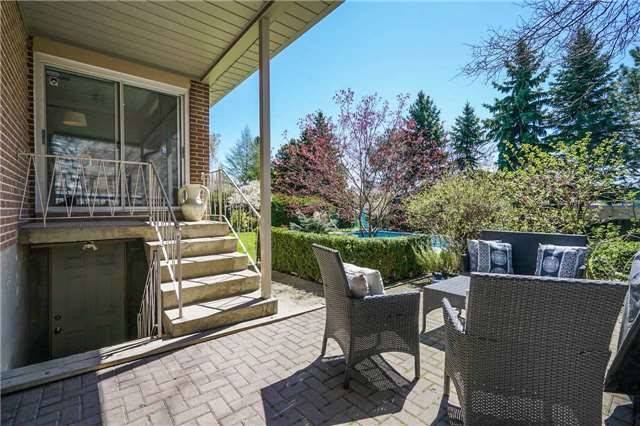 Detached at 29 Claridge Dr, Richmond Hill, Ontario. Image 10