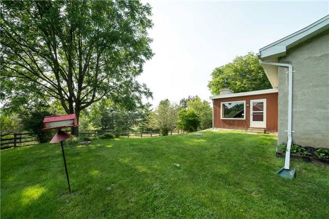 Detached at 14480 Dufferin St, King, Ontario. Image 5