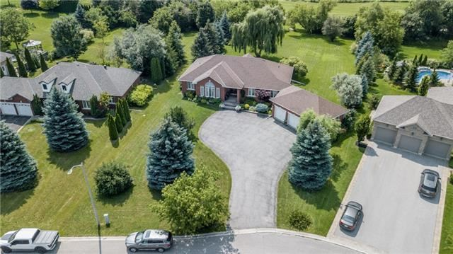 Detached at 31 Golfview Blvd, Bradford West Gwillimbury, Ontario. Image 8