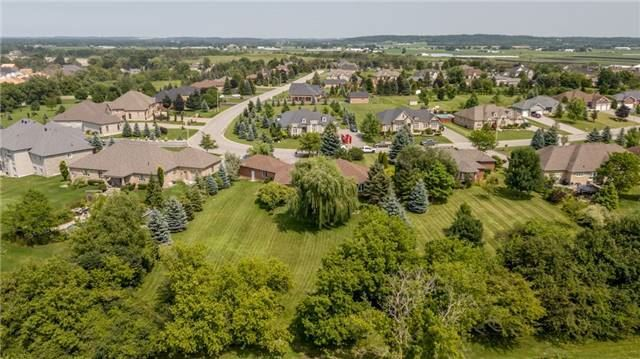 Detached at 31 Golfview Blvd, Bradford West Gwillimbury, Ontario. Image 11
