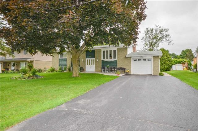 Detached at 82 Fifth St, Brock, Ontario. Image 13