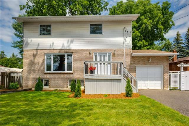 Detached at 54 Albert St E, New Tecumseth, Ontario. Image 1
