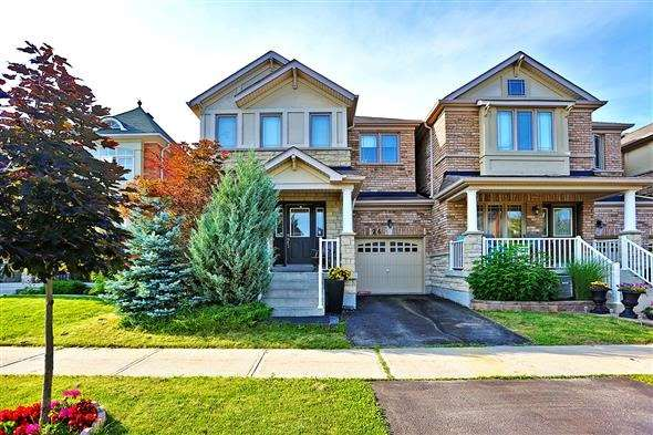 Link at 26 Brumstead Dr, Richmond Hill, Ontario. Image 1