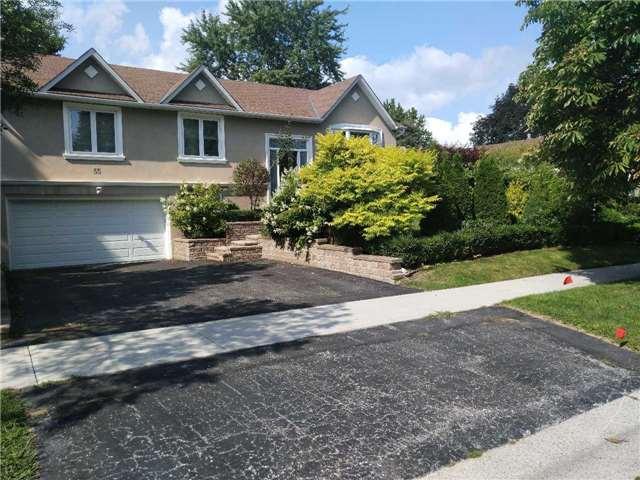 Detached at 55 Pringle Ave, Markham, Ontario. Image 1