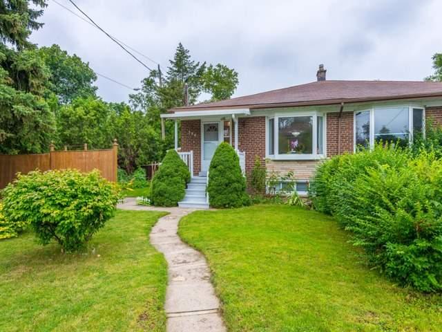 Semi-detached at 396 Blue Grass Blvd, Richmond Hill, Ontario. Image 1