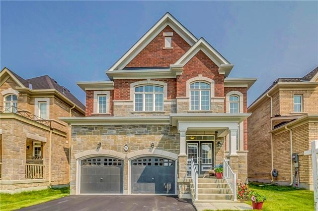 Detached at 74 Vivian Creek Rd, East Gwillimbury, Ontario. Image 1