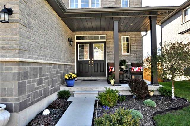 Detached at 1060 Nantyr Dr, Innisfil, Ontario. Image 12