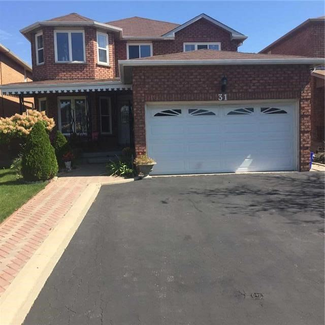 Detached at 31 Via Nova Dr, Vaughan, Ontario. Image 1