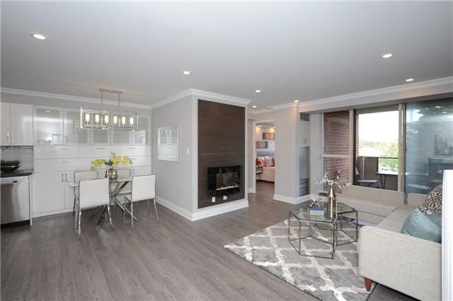 Condo Apartment at 33 Weldrick Rd E, Unit 302, Richmond Hill, Ontario. Image 20
