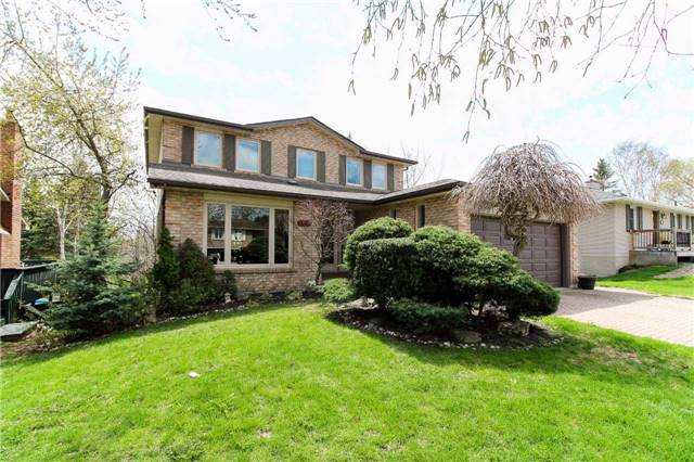 Detached at 564 Haines Rd, Newmarket, Ontario. Image 1