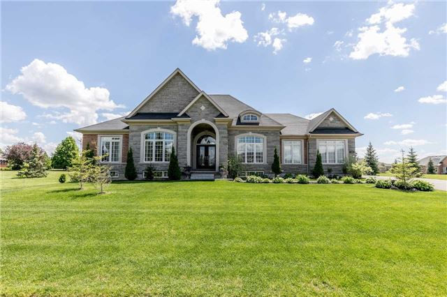 Detached at 20 Golfview Blvd, Bradford West Gwillimbury, Ontario. Image 1