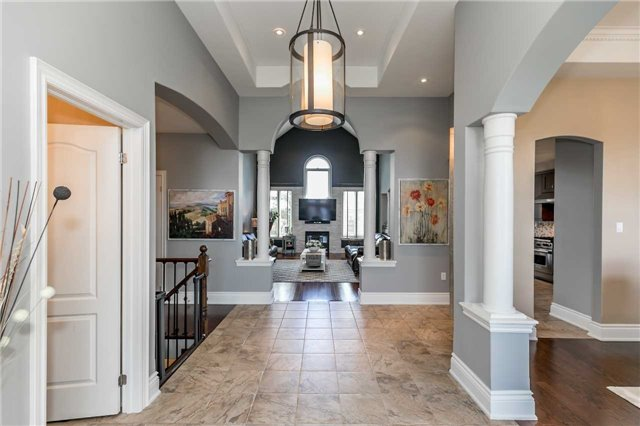 Detached at 20 Golfview Blvd, Bradford West Gwillimbury, Ontario. Image 14