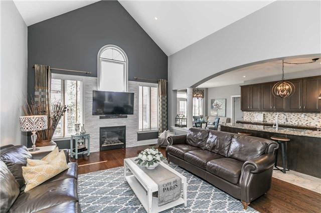 Detached at 20 Golfview Blvd, Bradford West Gwillimbury, Ontario. Image 15