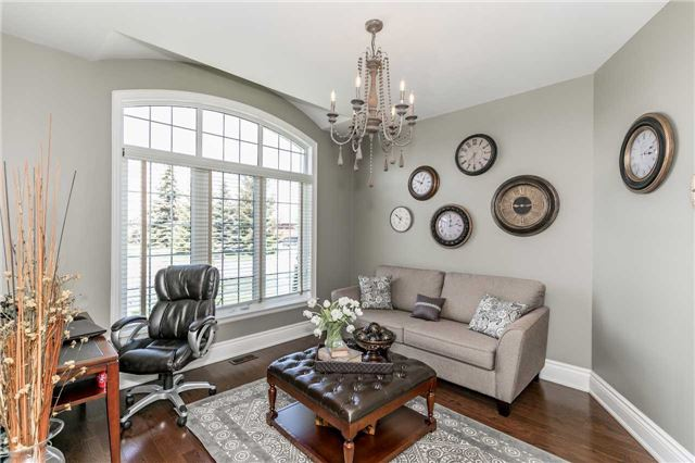 Detached at 20 Golfview Blvd, Bradford West Gwillimbury, Ontario. Image 17