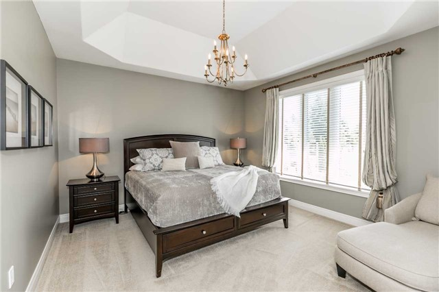 Detached at 20 Golfview Blvd, Bradford West Gwillimbury, Ontario. Image 20
