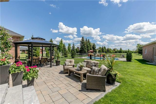 Detached at 20 Golfview Blvd, Bradford West Gwillimbury, Ontario. Image 8