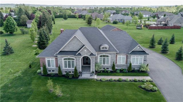 Detached at 20 Golfview Blvd, Bradford West Gwillimbury, Ontario. Image 11