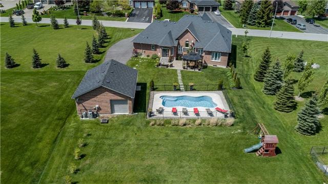 Detached at 20 Golfview Blvd, Bradford West Gwillimbury, Ontario. Image 13