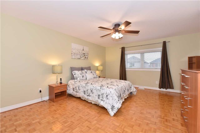 Detached at 202 Sylwood Cres, Vaughan, Ontario. Image 19
