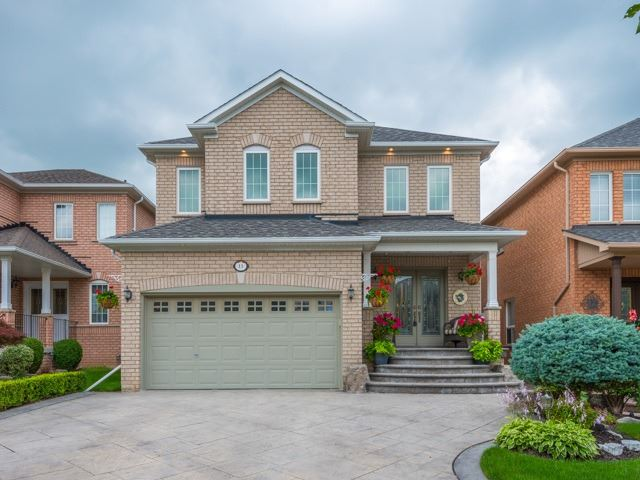 Detached at 13 Manorpark Crt, Markham, Ontario. Image 1
