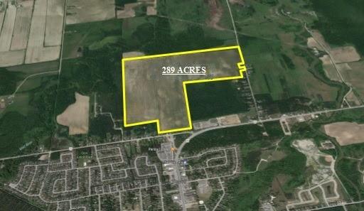 Vacant Land at 9078 Mckinnon Rd, Essa, Ontario. Image 1