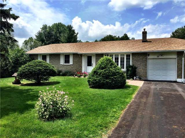 Detached at 36 Griffith Ave, Georgina, Ontario. Image 1