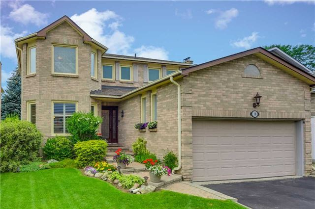 Detached at 30 O'connor Cres, Richmond Hill, Ontario. Image 1