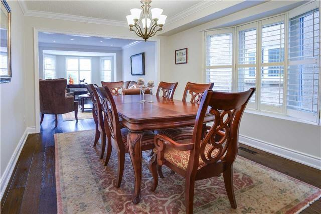 Detached at 30 O'connor Cres, Richmond Hill, Ontario. Image 16