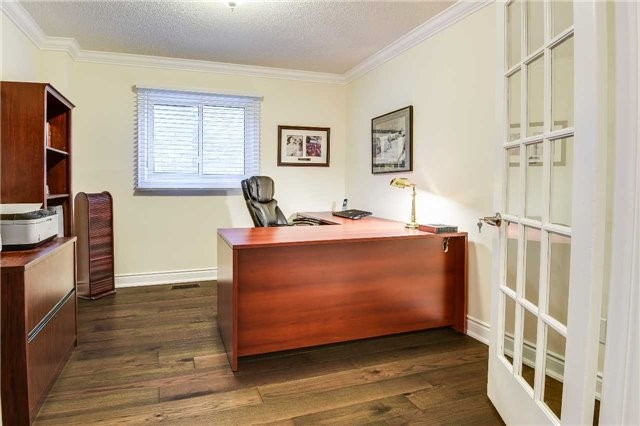 Detached at 30 O'connor Cres, Richmond Hill, Ontario. Image 17