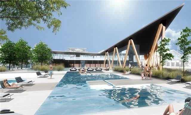 Condo Apartment at 261 Big Bay Point Rd, Innisfil, Ontario. Image 20