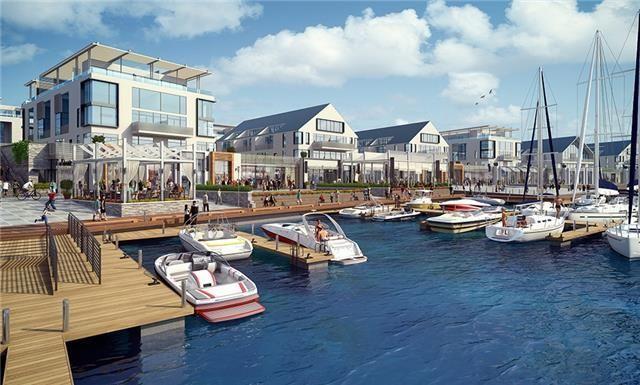 Condo Apartment at 261 Big Bay Point Rd, Innisfil, Ontario. Image 7